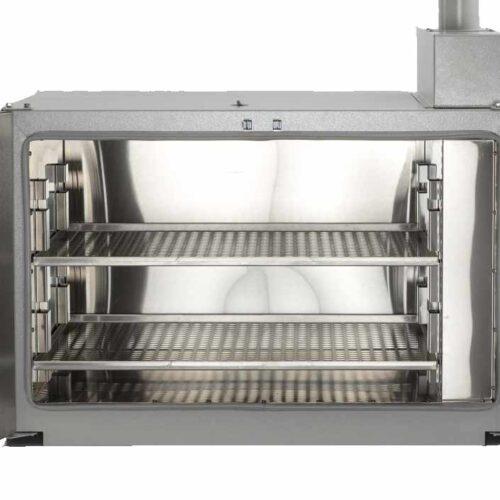 Prístroje pre ohrev a chladenie