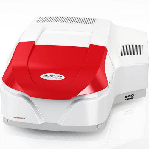 UV/VIS spektrofotometre Specord