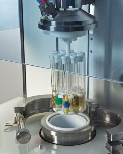Laboratórne prístroje