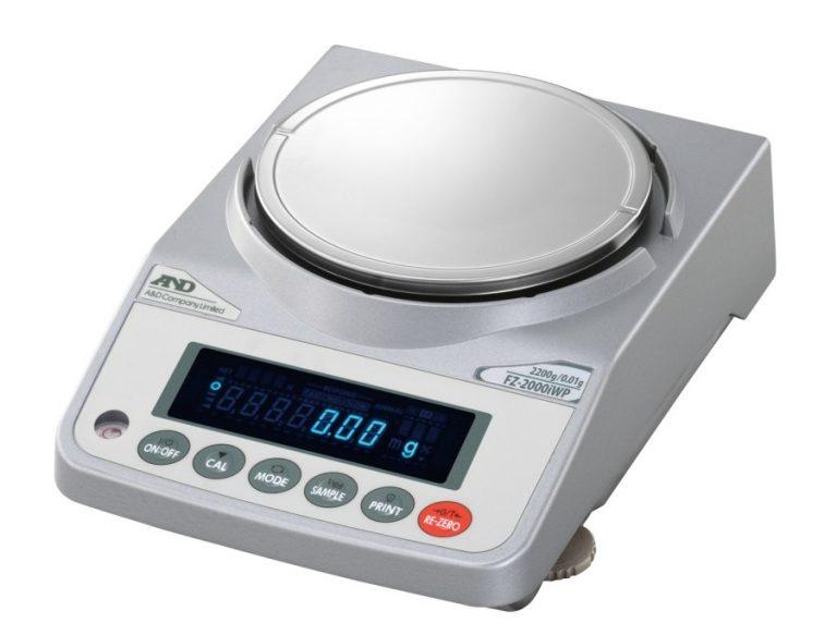 FZ-2000iWP