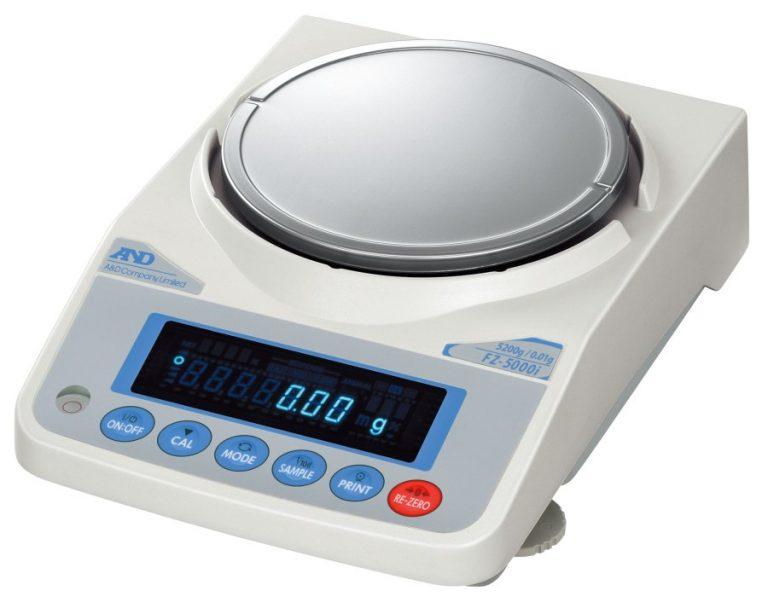 FZ-5000i