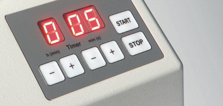 P2 membránová klávesnica