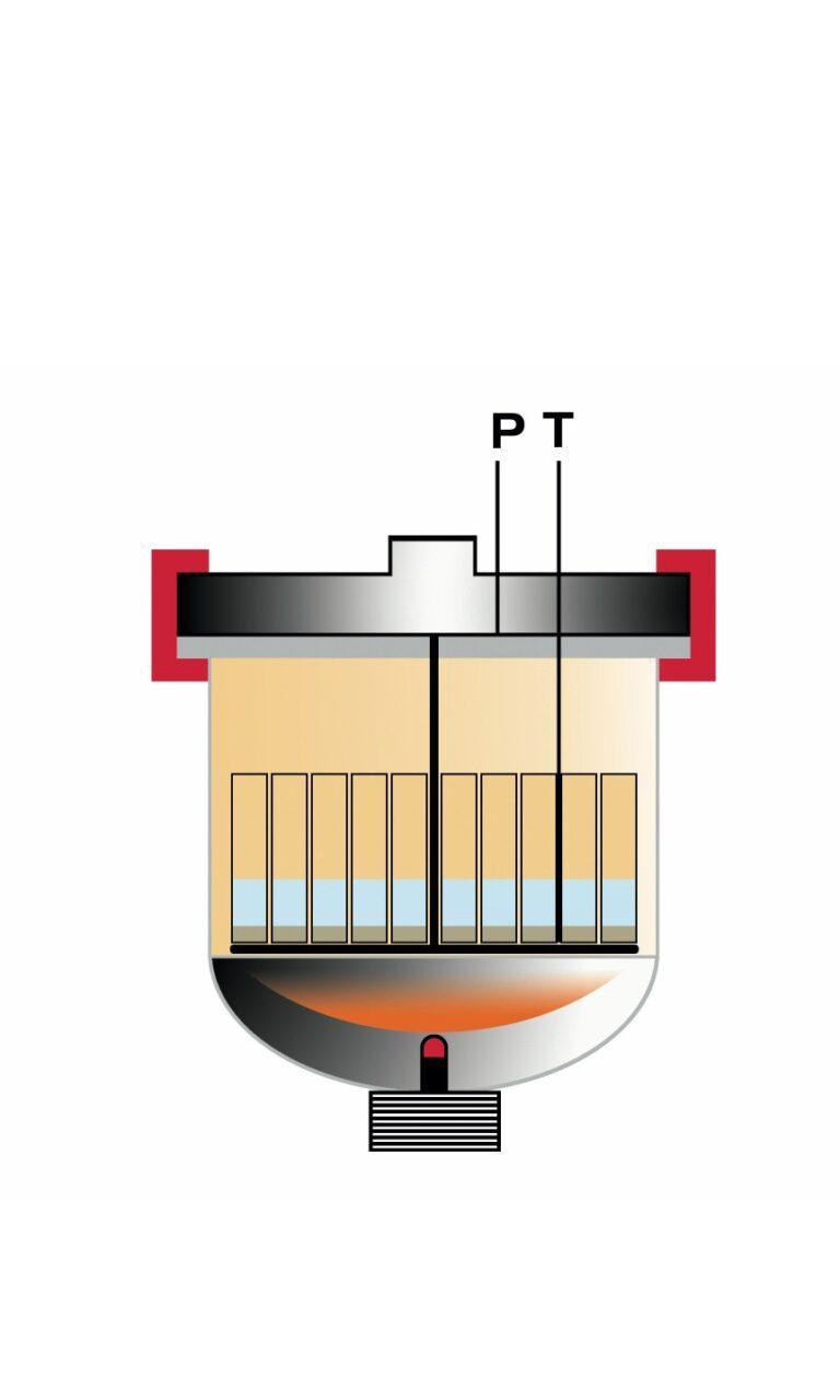 SRC - mikrovlnný ohrev