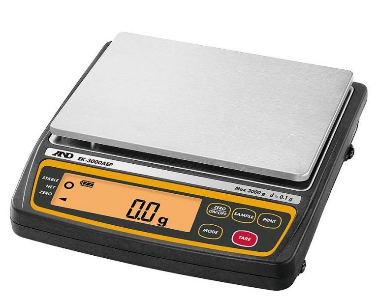 EK-AEP 3000