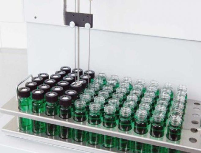 EPA sampler