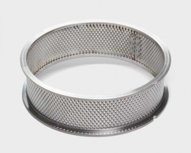 P-14 premium line_sieve ring_fixation against twisting
