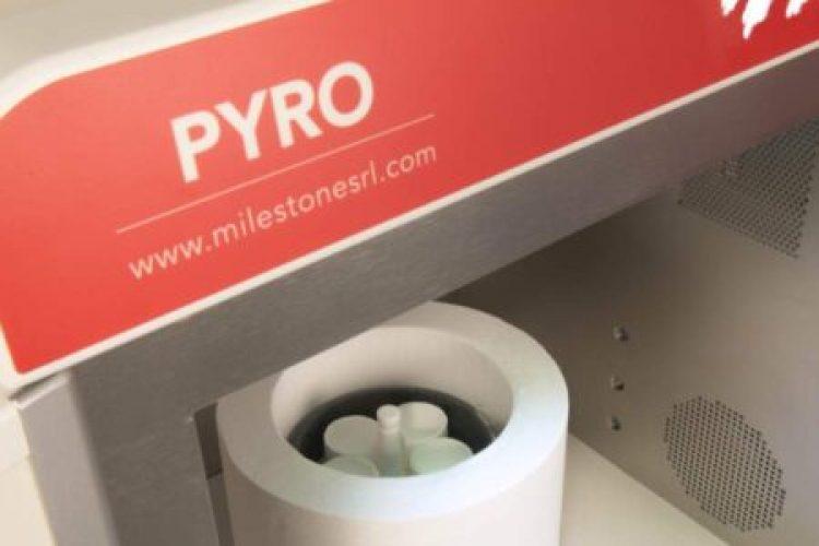 Pyro - ultra rýchly ohrev