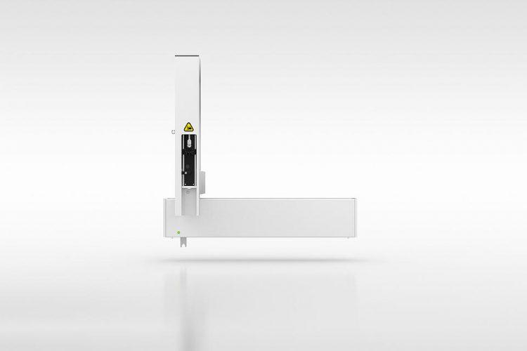automatický dávkovač MMS
