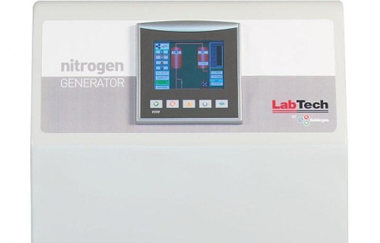 generátor dusíka 1
