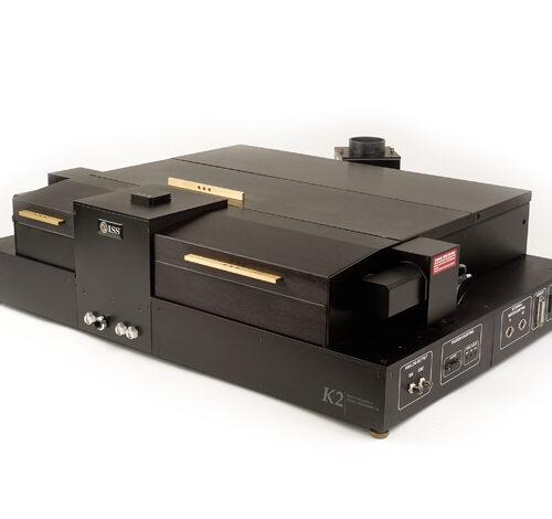 Spektrofluorimetre